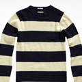 A Sailor Sweater from Gant