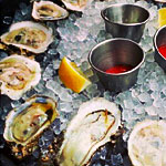 (Beer + Oysters) * 7 = This Party...