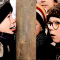A Christmas Story at the Texas Theatre