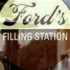BBQ Sundays at Ford's Filling Station