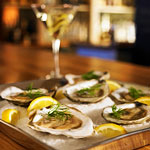 Mondays Full of Oysters at EatsPlace