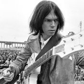 Neil Young Will Never Die
