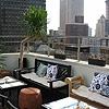 Sun Lounge Series at the Dream Hotel