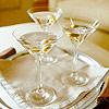 Martini Hour at the Waldorf