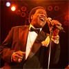 Al Green at B.B. King