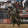 Professional Bull Riders Versus Invitational