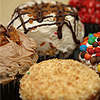 Crumbs Store Opening With Free Cupcakes