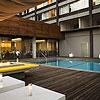 Poolside Lounge Opens at Blue Velvet