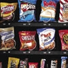 Vending Machine Challenge II