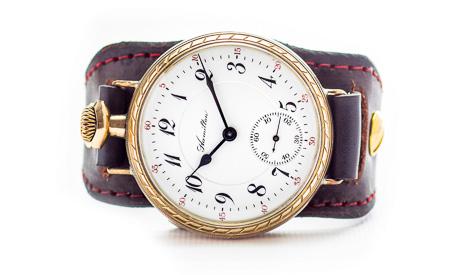 The Doughboy Watch Company