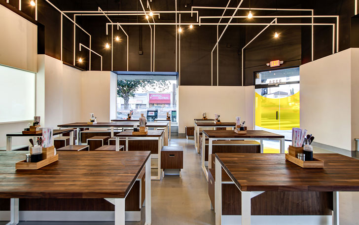 Best Pictures of Ozu East Kitchen in Los Angeles | UrbanDaddy