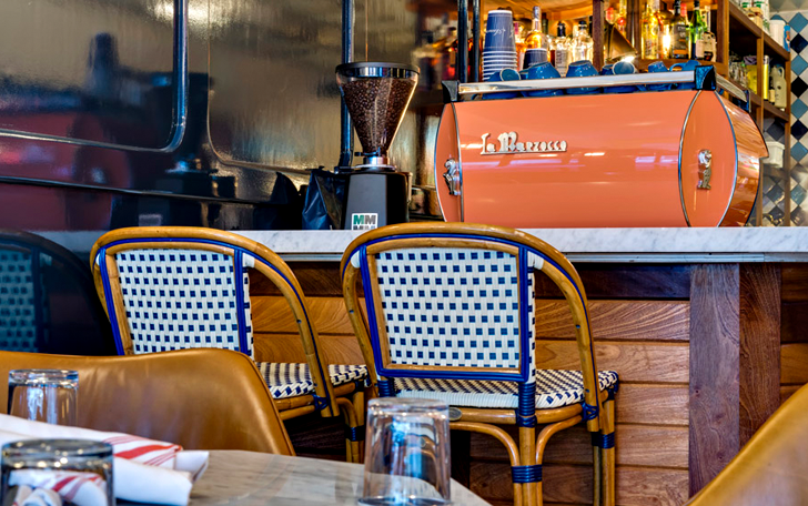 Cafe Americano New York