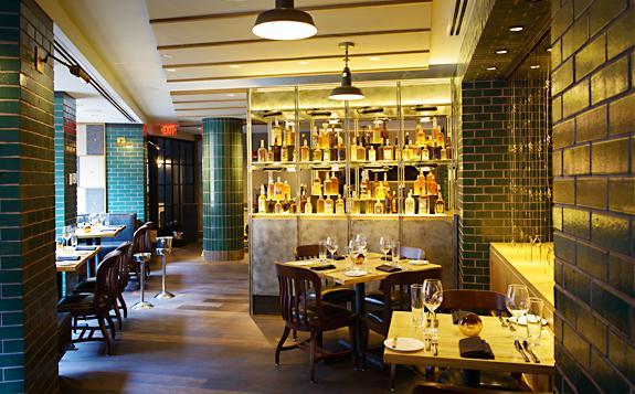 Edgar Bar And Kitchen