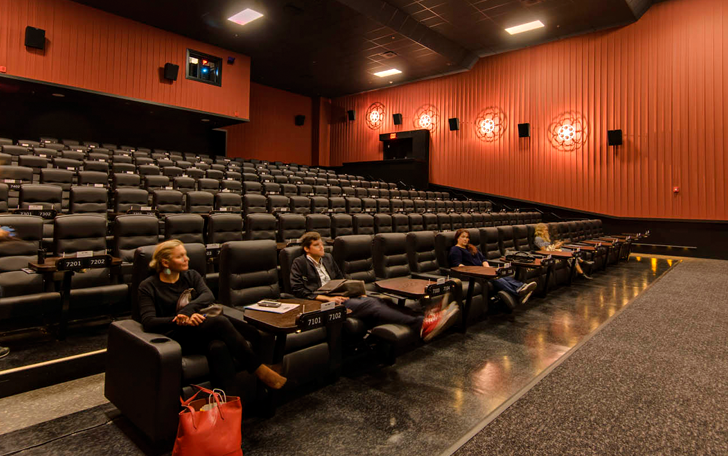 Best Pictures Of Alamo Drafthouse In Brooklyn Urbandaddy