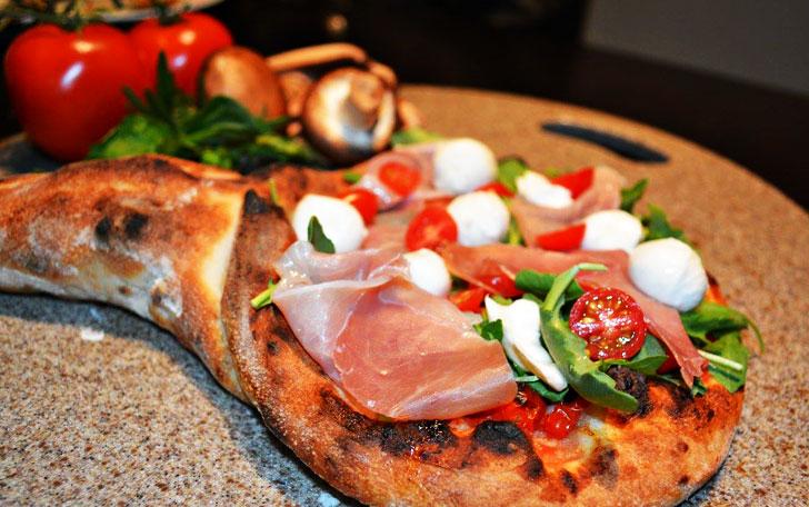 Best Pictures Of La Bella Napoli Pizzeria In Las Vegas