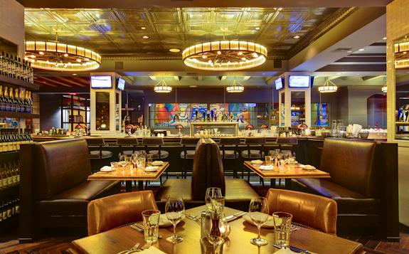 Best Pictures Of Water Grill In Los Angeles UrbanDaddy