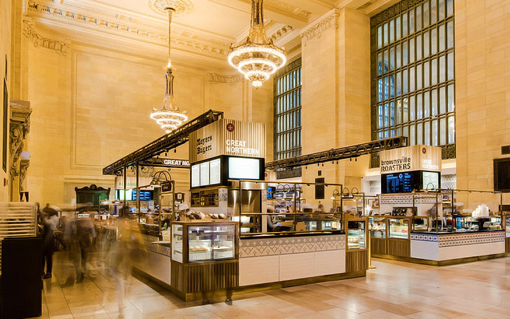 Great Northern Food Hall best pictures of great northern food hall in new york | urbandaddy