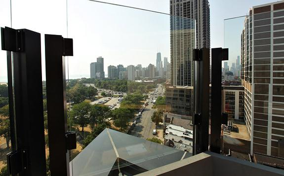 Best Pictures Of The J Parker In Chicago Urbandaddy
