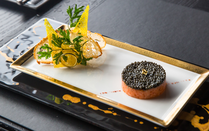 Urbandaddy slideshow l atelier de jo l robuchon for Articles cuisine montreal