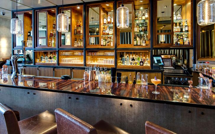 The Urban Kitchen And Bar