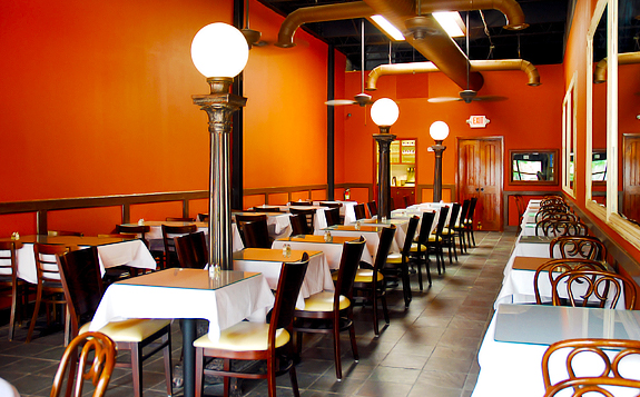 Intermezzo Bar And Cafe