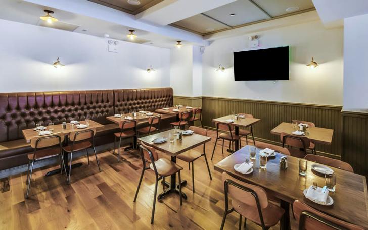 facebook - Haymaker Bar And Kitchen