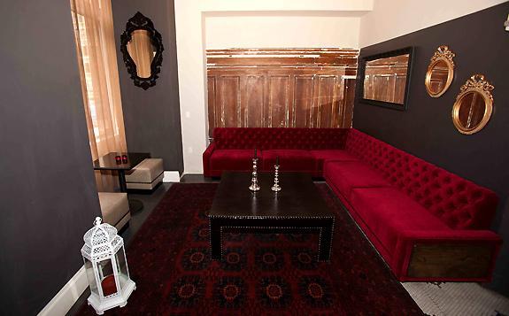 Best Pictures of Burritt Room in San Francisco | UrbanDaddy