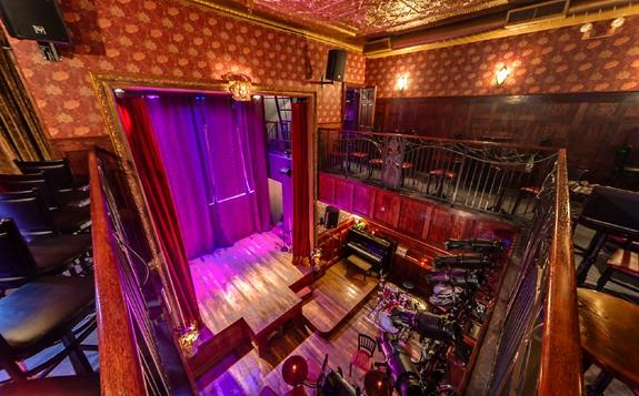 Best Pictures of The Slipper Room in New York | UrbanDaddy