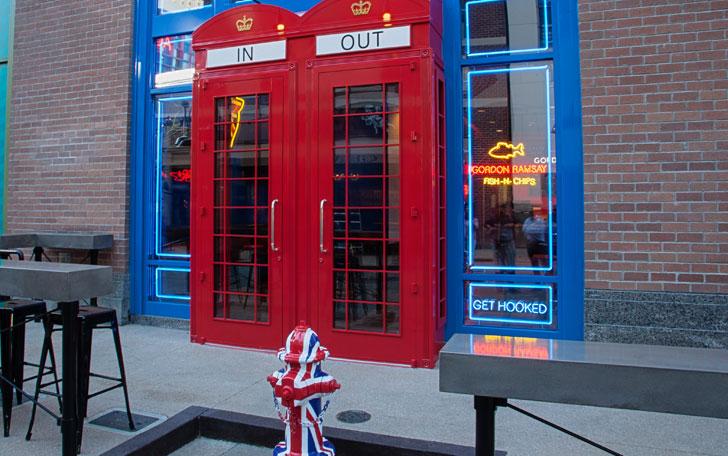 Which Gordon Ramsay Restaurant Is The Best