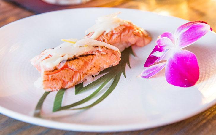 Miami Beach Best Sushi