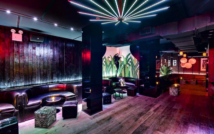 UrbanDaddy | Slideshow: Rumpus Room and Colette