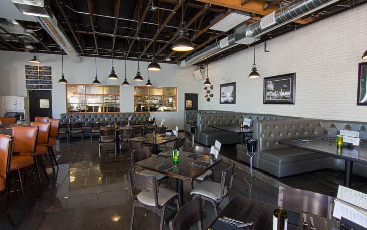 Urban Kitchen And Bar