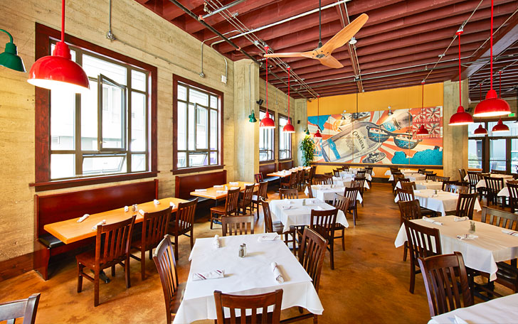Best Pictures Of Cadillac Bar Amp Grill In San Francisco