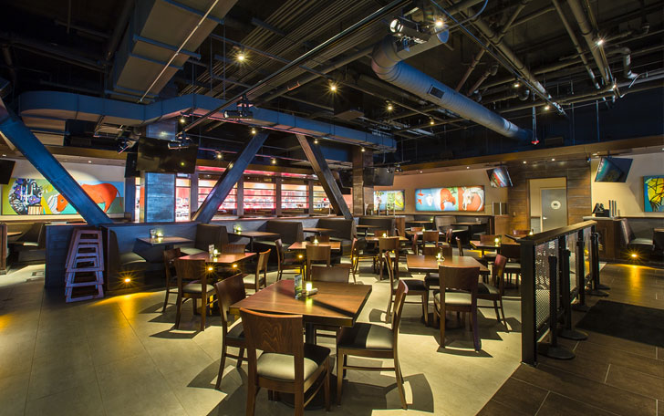Best Pictures Of Yard House In Chicago Urbandaddy
