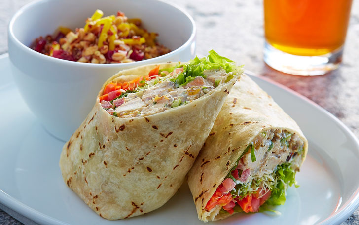 Best pictures of unleavened fresh kitchen in dallas for Unleavened fresh kitchen
