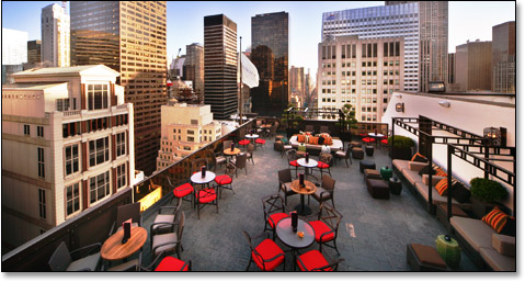 Soup your new midtown roof bar for 42nd street salon